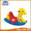 New Design Children Plastic Rocking Horse Toy