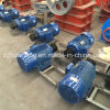 Grind Gold Machine/Wet Gold Mill Plant/Gold Ore Wet Pan Mill