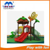 New Amusement Park Kids Outdoor Playsets Children Plastic Playground