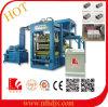 High Quality Concrete Block Machine China Supplier