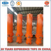 Long Stroke and Big Bore Telescopic Cylinder for Truck