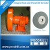 200mm Pneumatic Integral Drill Rod & Chisel Bit Grinding Machine