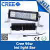 Light Bar LED Working Light 96W Double Row