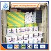 Standard Gypsum Board /Moistureproof/Fireproof/Waterproof Plaster Board with Best Price