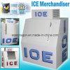 Minus 12c Ice Merchandiser for Packs Ice Storage