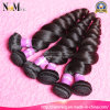 No Tangle No Shedding 7A Human Malaysian Natural Hair Product (QB-MVRH-LW)