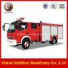 Dongfeng Mini Water-Foam Fire Frighting Truck (2500L water 500L foam)