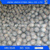 Forging (rolling) Steel Balls 70mm