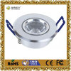 LED Ceiling Light, LED Downlights COB 3W