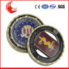 Cheap Custom Coins Silver Plating Europe Souvenir Coin