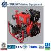 Portable Diesel Engine Fire Pump