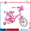 "2016 12"" 16"" 20"" Simple Low Price Girl Bike/Bicycle/Cycle Kid′s Bike for Baby Child"
