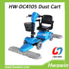 Ride on Floor Mopping Dust Cart