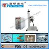 Fiber Laser Marking Machine for Electrical, Hardware, Clock