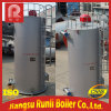High Efficiency Low Pressure Fire Tube Vertical Oil Boiler for Industry