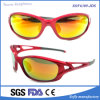 Designer Fashion Sport Polarized Tr90 Sunglasses with Ce Approval