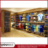 Display Fixtures for Teenage/Children′s Casual Clothes Retail Shop
