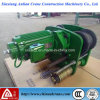 The Hoist Used New Type Pz Gear Motor Electric Running Trolley