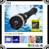 Multi Function 10 LED High Power Detect Scorpin UV Flashlight