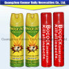 Wholesale Aerosol Mosquito Spray Indoor Disposable Insect Killer Spray