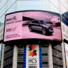 Fixed LED Project P10 Outdoor Full Color LED Display Panel