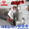 China Manufacturer Stainless Steel Female Gate Valve