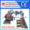 Nonwoven Machine Polyester Fiber Wadding Production Line