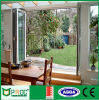 High-End Design Aluminium Door for Glass Bifold Door with As2047