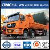 Sinotruk HOWO H7 25 Ton/6X4/Dump Truck