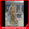 Hand Carved Classical Stone Carving Marble Sculpture