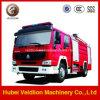 Sinotruck 8000L Fire Frighting Truck (270HP)