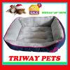High Quaulity Comfort Denim Dog Bed (WY1610127)
