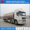 Sinotruk HOWO 6X4 25000L Refueling Diesel Tank Fuel Oil Tanker Truck for Sale Kenya