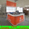 Custom-Made Reusable Portable Trade Show Exhibition Booth