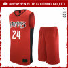 Philippines Custom Red Basketball Jersey Uniform Design