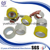 Carton Sealing One Sided Clear Self Packing Tape