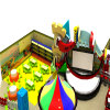 Excellent Design Safe Indoor Soft Playground for Kids