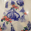 Fashion Textile Printing Garment Fabric