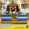 Inflatable Clown Standard Two-Path Slides (AQ905)