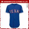 Dri Fit Custom Blank Baseball Jerseys Wholesale