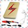 Rechargeable Li-Polymer Battery12V Jump Starter with for balance scooter, Unmanned aircraft