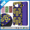 PC and TPU Football Pattern Back Cover for Samsung A5
