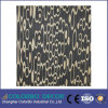 MDF Wood Paneling Decorive 3D Wall Wave Panel for TV Background