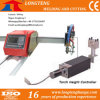 Auto Torch Height Control Electric Lifter for Portable Cutting Machine
