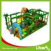 Forest Type Indoor Amusement Park Kids Playground Slide