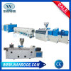 16-40mm UPVC PVC Double Conduit Cable Pipe Extrusion Line