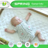 Bamboo Fiber Rayon Baby U Quilted Waterproof Mattress Protector
