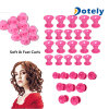 Silicone Hair Curler Magic Hair Care Rollers No Heat Hair Styling Tool