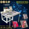 Holiauma Big Size Single Head Flat Cap Garment T-Shirt Embroidery Machine Like Tajiama System