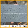 Honed Hainan Black Basalt/Lava Stone Tiles for Floor/Wall